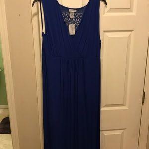 Catherine's Maxi Dress- 14/16